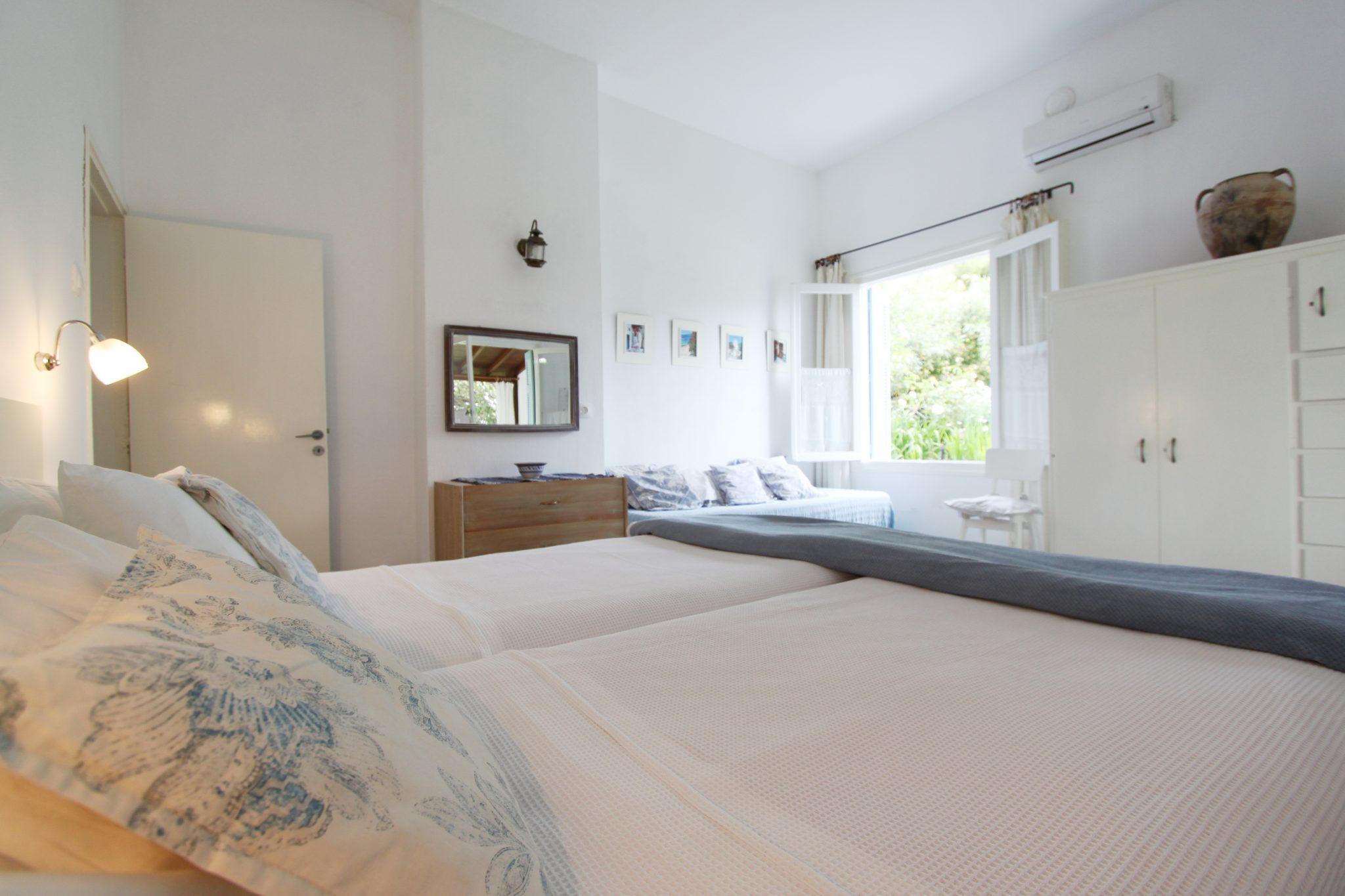 Garden Cottage bedroom 5