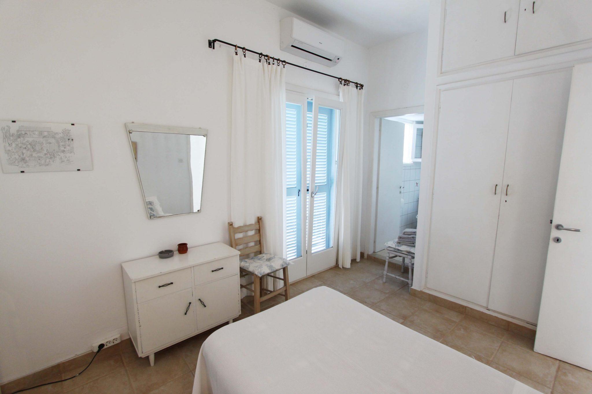Suite 1 bedroom5